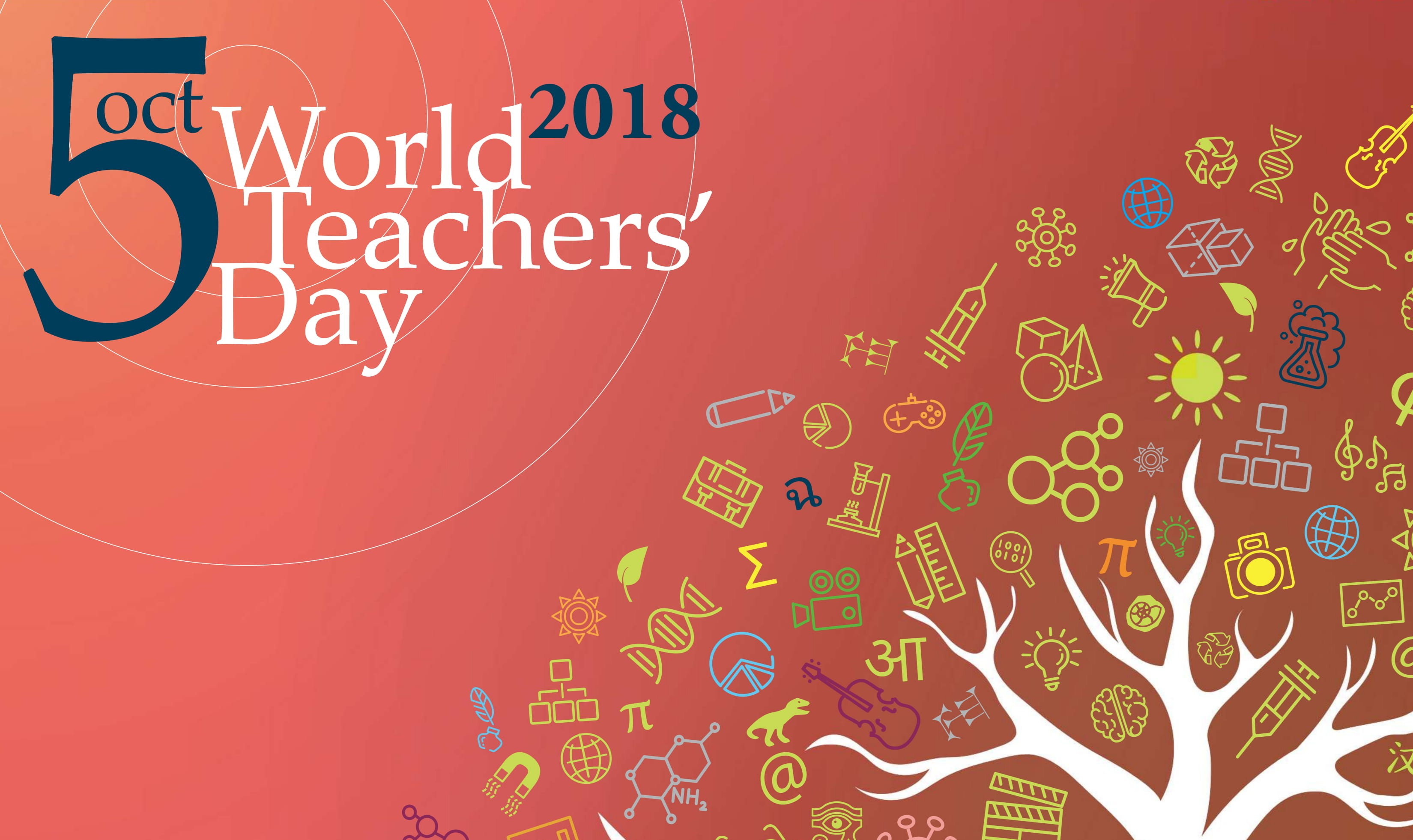 Why we are not celebrating world teachers' day -ASUSS Chairman