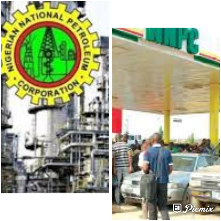 NNPC Assures of Availability of Petroleum Products at Easter