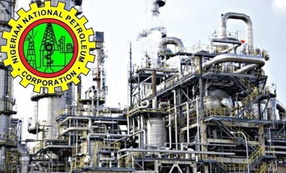 Baruwa Gas Plant Fire: NNPC Commiserates with Lagosians