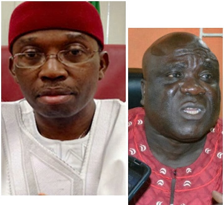 PDP Convention: Re-appointment of Okowa as planning committee head no surprise –Opuoru
