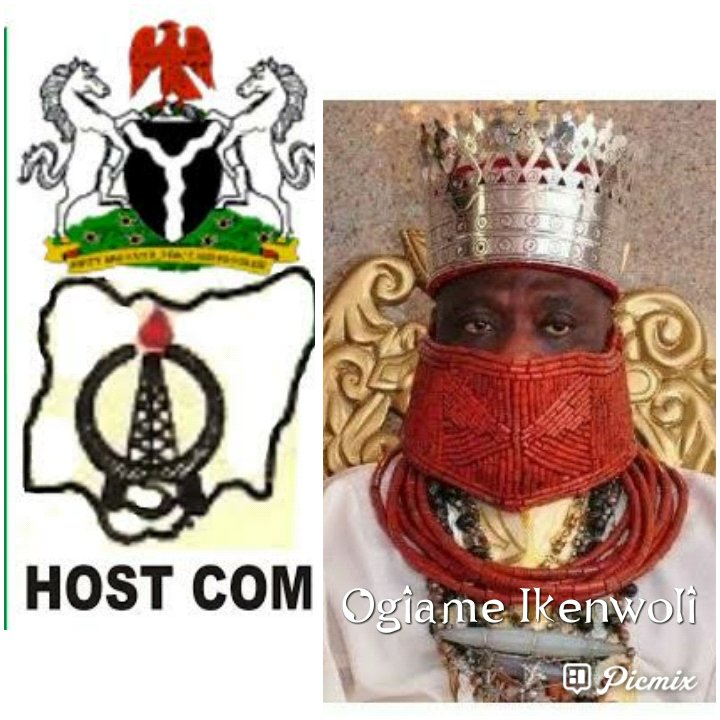 Planned inauguration of new executive illegal, against your directive -HOSTCOM Exco  petitions Warri Monarch