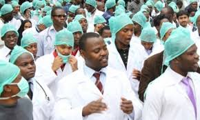 End brain drain now, to avoid mass exodus of Doctors, Radiologist from Nigeria- NMA tells FG