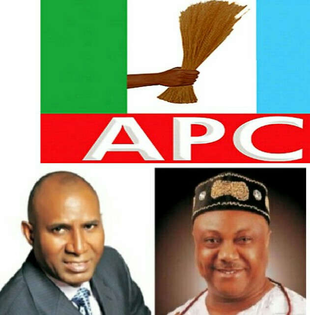 DELTA APC: Ogboru/Agege group holds State Congress Today  despite postponement to Monday