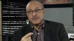 Professor Pat Utomi's Foot in the Mouth Disease