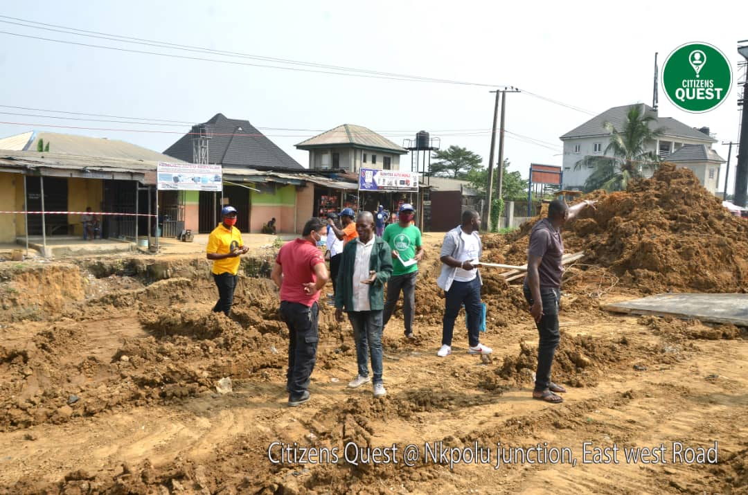 Group Uncovers Plot to Scuttle East-West Road Project in Rivers State
