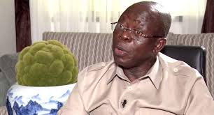 Your case against Oshiomhole had become statute barred, Court tells applicant
