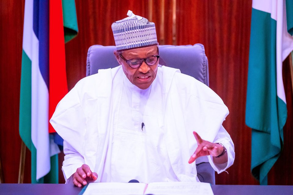Our economy too fragile for another lockdown, Buhari warns