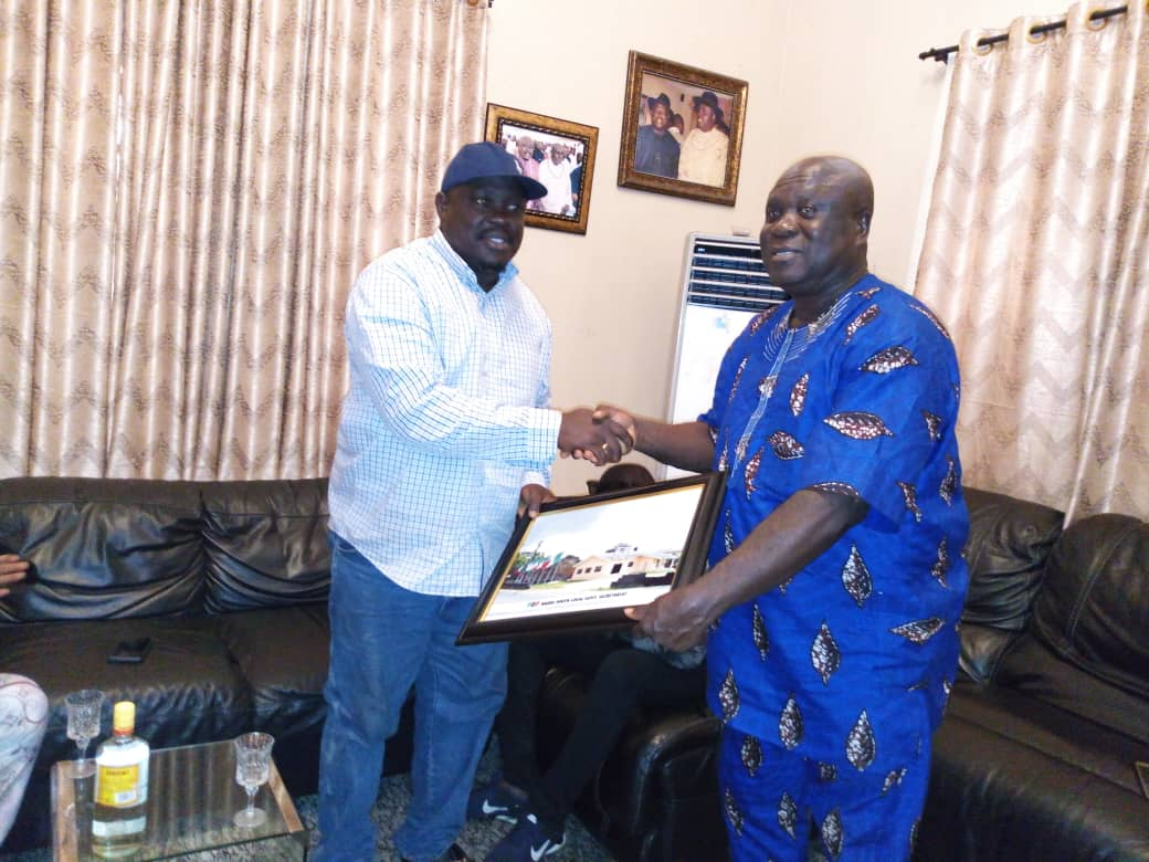 Work on delegates,Arenyeka advises Opuoru