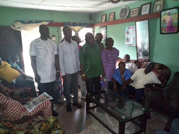 Warri kingdom community gets new management committee