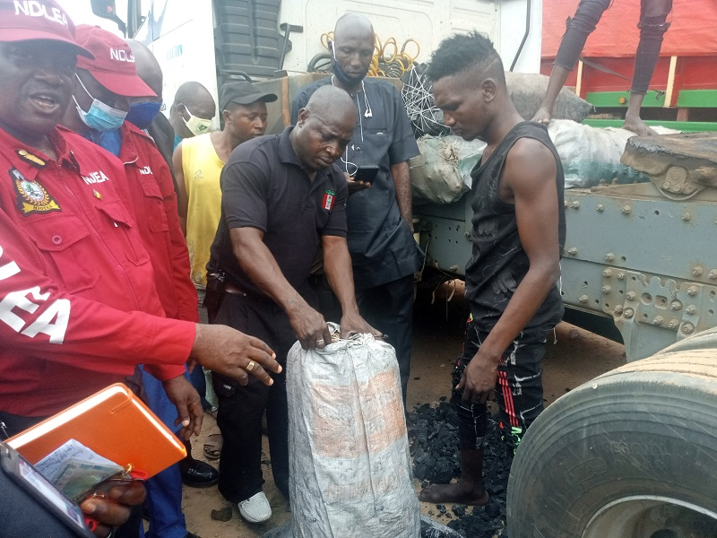 NDLEA intercepts cocaine being ferried to insurgents in North East