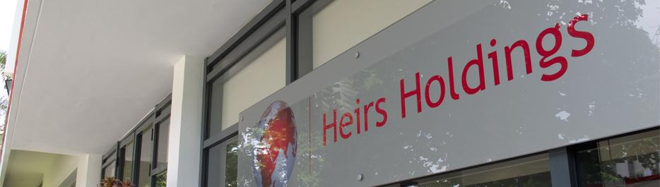 Heirs Holdings acquires 45 percent of OML 17 from Shell, Total, ENI