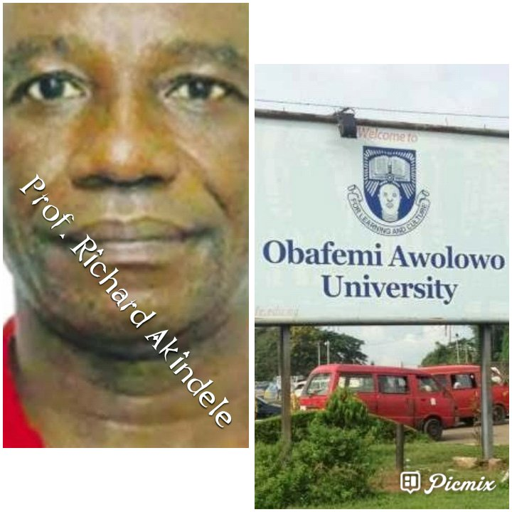 OAU lecturer bags six years jail term for demanding sex-for-mark