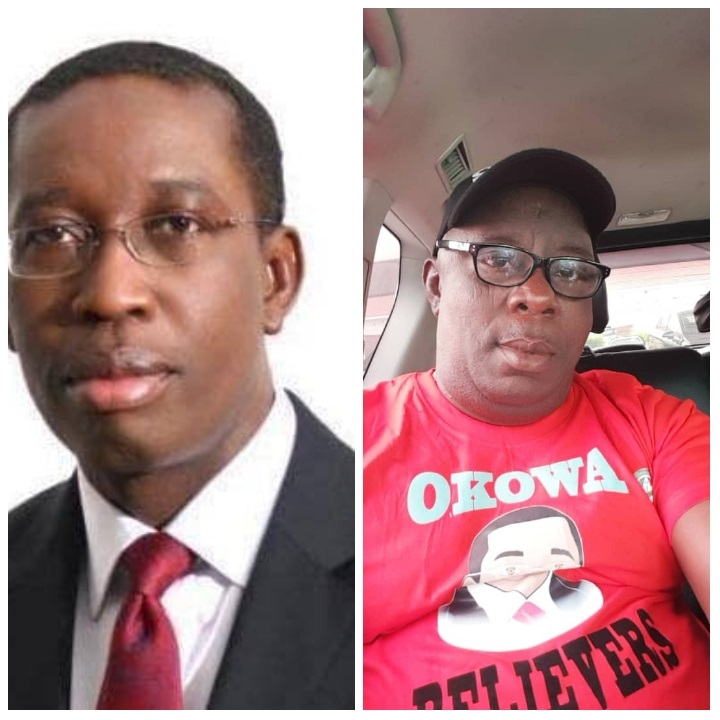 Okowa's resounding Victory: I have been vindicated--Esquire