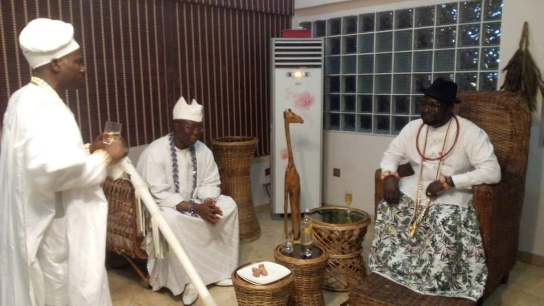 We don't take our relationship with Itsekiri lightly -Gani Adams