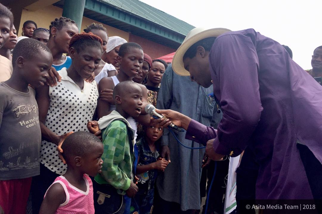 TCCO Condemns Wike's alleged Directive to Close down IDP Camps