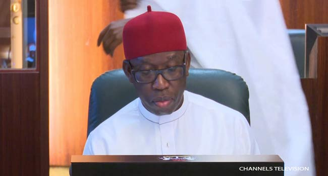 Okowa discloses plans to build 19 technical colleges