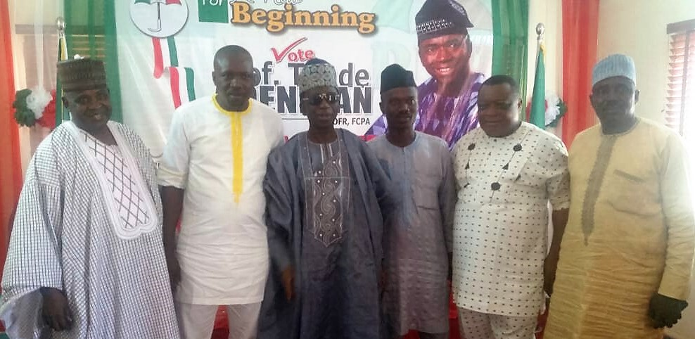 PDP Convention: Choose wisely, Adeniran campaign coordinator tasks delegates