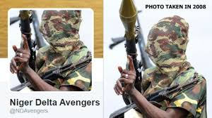 Give peace a chance, Warri group tells 'Avengers', others