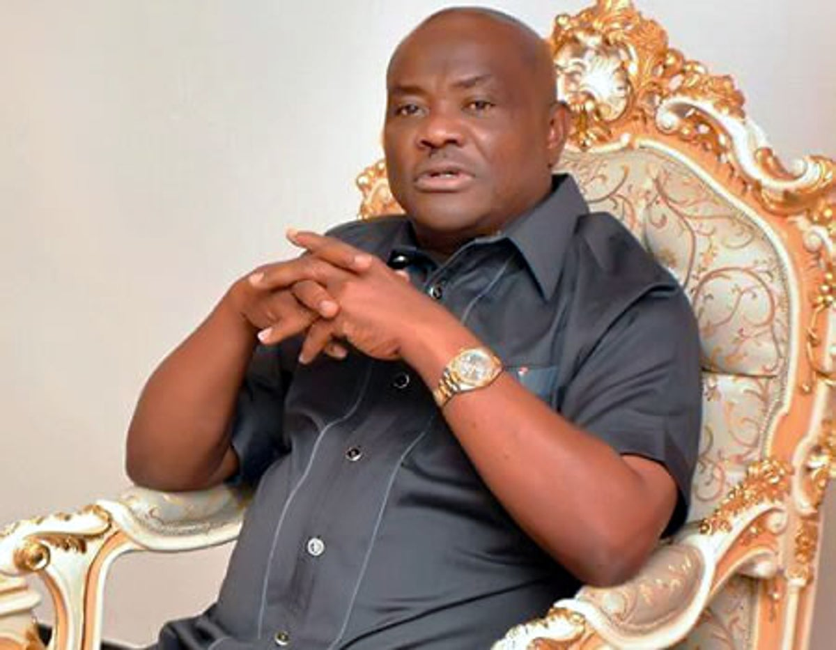 As Atiku, Secondus take Over PDP Machinery, Wike Struggles to Join APC