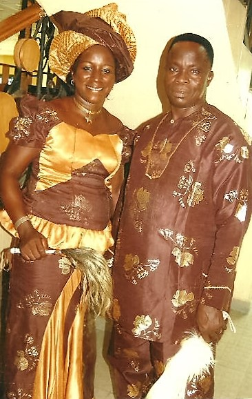 How Evangelist Emma Ofano scattered our marriage, Comrade Utohware Udumubrai