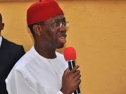 Okowa swears-in 23 council chairmen amid protests by APC