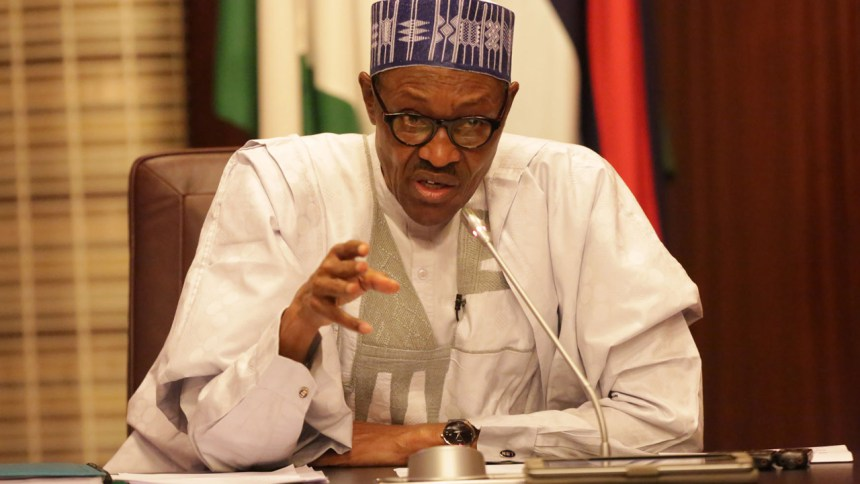 Buhari-administration lists ongoing, completed projects across 36 states