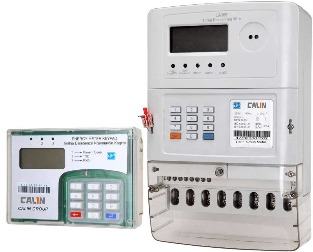 EMMAN appeals to FG to review levies on imported finished electricity meters