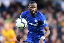 Rudiger returns as Chelsea face Lille in must-win UCL tie tomorrow
