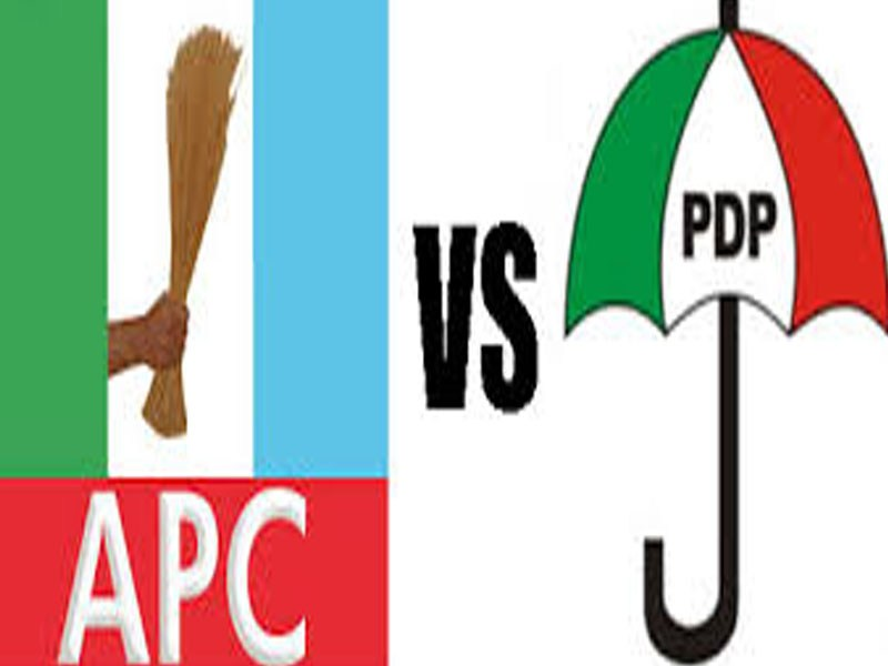 2019: Why APC, PDP face mass exodus of members
