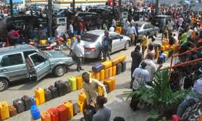 Fuel Crisis: The fresh headache for Buhari