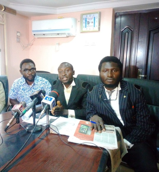 Civil society groups fault ASUU over remarks on UNILORIN