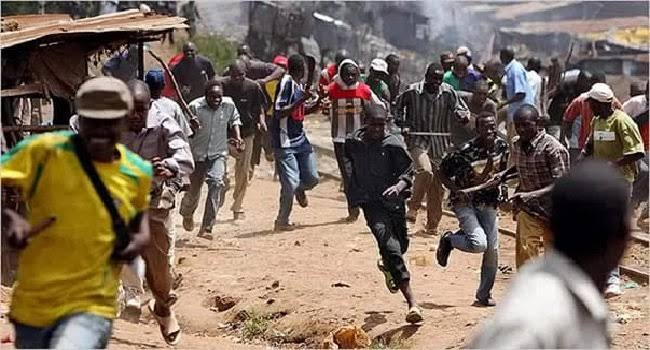 Fresh Graduate killed, three injured in Kogi communal clash