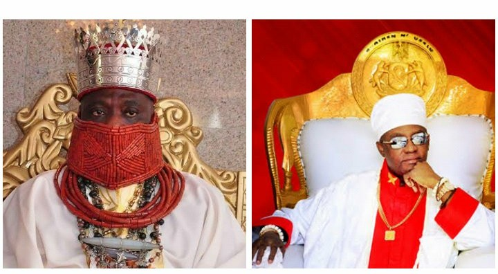 Oba of Benin to pay historic visit to Warri Monarch