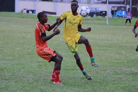 16 communities to battle for Warri Monarch Peace Cup