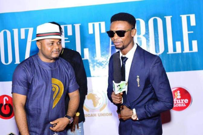 Delta Role Model Awards: Kachikwu, Oho, Oweh, Adjogbe, Azinge, I go Dye, others honoured