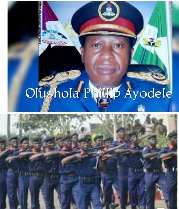 Desist from any act of corruption- Kogi Commandant warn -Freshangle News