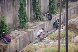 46 million Nigerians still practice Open Defecation - UNICEF
