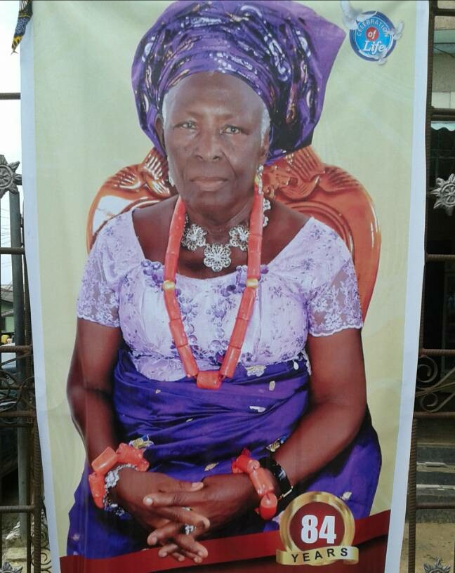 Fresh Angle Editor's mother, Okotie goes home July 21
