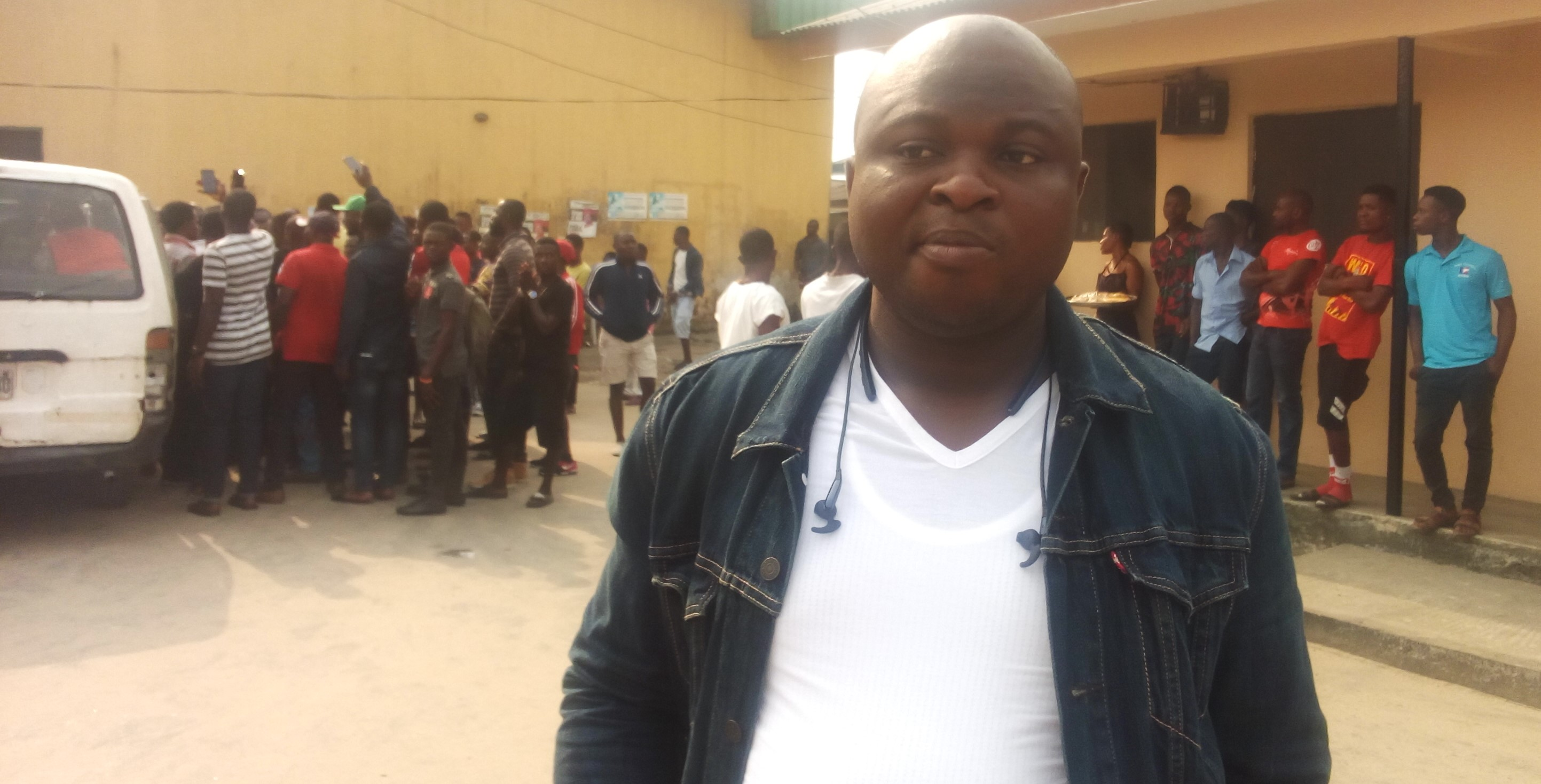APC Chieftain, Omagbemi raises alarm: PDP are trying to cause problem