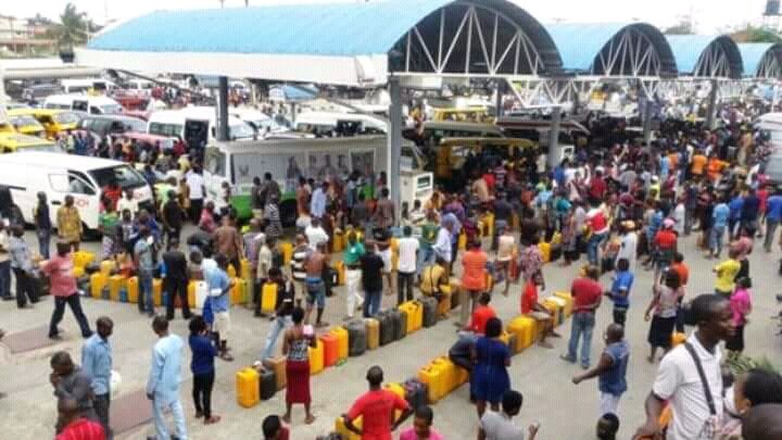 Discountenance Rumoured Fuel Scarcity, NNPC tells Nigerians
