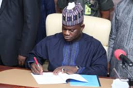 Kogi Assembly extends LG Transition Committees' tenure to April 2018