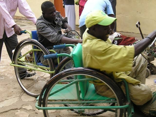 Next Level for Disability Law in Nigeria