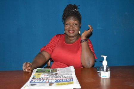 Publisher speaks as Isoko Mirror Newspaper marks 15