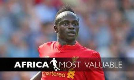 Most Valuable African Football Players in the World