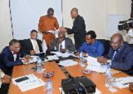 NNPC/Chevron JV, NDPHC Olorunsogo and GACN sign GSAA, reinforce Commitment to Socio-Economic Development of Nigeria