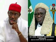 UBE FUND: Delta Assembly approves Okowa's N1billion loan request