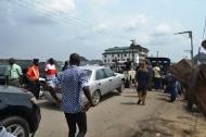 Security agencies get mandate to arrest person(s) responsible for illegal road closure in Warri