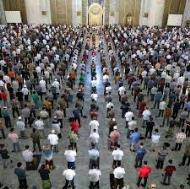 Religious Leaders from 19 Countries unite in Prayer to overcome COVID-19