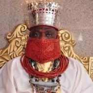 Olu of Warri commends contractor for completing 500-capacity town Hall
