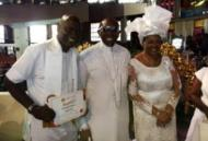 Oritsejafor to ordained Pastors, Gideonites, others: Live right with God
